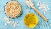 Gommage au miel, un soin du corps doux et hydratant
