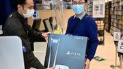 La PS5 vient de sortir dans plusieurs pays, comme au Japon, avant d'arriver en Europe dans quelques jours
