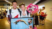 La Belge Tachina Peeters championne d'Europe de tumbling