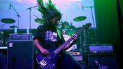 [Zapping 21] Regardez le fils de Robert Trujillo de Metallica sur scène avec Suicidal Tendencies