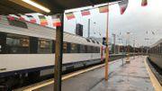 Grâce au nouveau plan SNCB, la liaison Namur-Paris est de retour, via Maubeuge