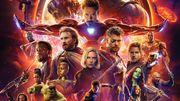 """Box-office mondial 2018 : """"Avengers : Infinity War"""" signe le plus gros succès de l'année"""