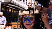 Namur en mai animera la capitale wallonne pendant le week-end