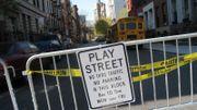 """Exemple de """"play street"""""""