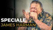 Hommage à James Harman