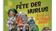 Mouscron en effervescence ce week-end pour la Fête des Hurlus