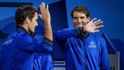 Tennis ATP Awards : Federer toujours le préféré des fans, Nadal encore le plus fair-play