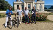 Le Beau Vélo de RAVeL ou les valeureux Liégeois à l'assaut des sommets de la Cité Ardente