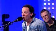 Julien Doré ou Vianney devant votre écran grâce au chanteur et imitateur Olivier Laurent