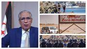 """Sahara occidental: """"L'invasion de notre territoire par le Maroc met en cause la sécurité dans la région, mais aussi en Europe"""""""