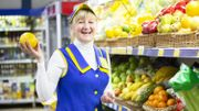 Les commerçants gardent leur humour malgré le coronavirus