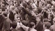 """""""Circus '68"""" au Théâtre de Poche : revisiter le joli mois de mai"""