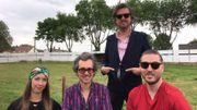 Regardez notre interview et nos photos de Phoenix au Dour Festival!