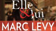 Classement des ventes livres : Marc Levy toujours en tête