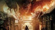 """Box-office mondial : """"Le Hobbit"""" reste au sommet"""