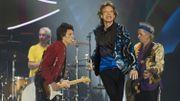 Un nouvel album pour les Rolling Stones prévu cette année