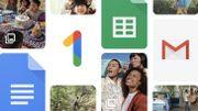 Google lance son service de stockage Google One sur iPhone avec une app dédiée