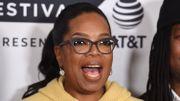Oprah Winfrey recevra le prix Cecil B. DeMille aux Golden Globes 2018
