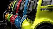 Grâce au recyclage, les voitures électriques beaucoup moins gourmandes en matières premières