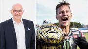 MotoGP : Quartararo réalise son rêve d'enfant