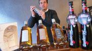 Les Saveurs de chez nous: découverte d'une des plus anciennes distilleries de chez nous