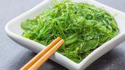 Des algues en cuisine: recettes succulentes