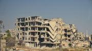 Route de la Ghouta