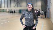Mamacita Matadora, alias Nathalie Onadu, a découvert ce sport, un peu par hasard à la télévision