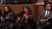 Le compositeur de Super Mario joue le célèbre thème live à la télé