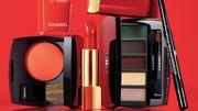 Make-up : le rouge retrouve son statut d'icône glamour avec Chanel