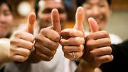 Confinement: 5 bonnes nouvelles pour positiver