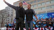 Bruce Springsteen et Barack Obama sortent un livre commun
