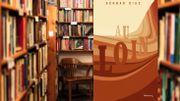 """Livres: """"Au loin"""", le rêve américain"""