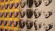 Andy Warhol: visitez en ligne la rétrospective de la Tate Modern