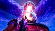 """Fortnite : l'événement """"Le Dispositif"""" a attiré 12 millions de joueurs"""