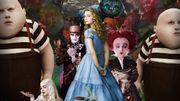 Alice de retour au pays des merveilles