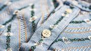 4 façons de recycler une vieille chemise