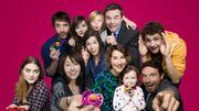 Quatres oeuvres françaises nommées aux International Emmy Awards 2015