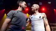 La première photo de Linkin Park