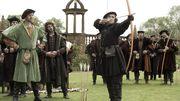 """Série historique avec Damian Lewis, """"Wolf Hall"""" débutera en janvier en Angleterre"""