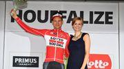 Tim Wellens va tenter d'aller chercher Tom Dumoulin et le Tour du Benelux