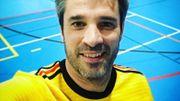 """""""10 ans Complètement Foot"""": Adrien Devyver, """"Le football? C'est schizophrénique"""""""