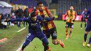 Anderlecht, accroché par Malines, rate l'occasion de rentrer dans le top 4 (1-1)