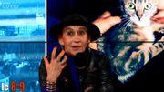 """Caroline Loeb dévoile un nouvel album : """"Comme Sagan"""""""