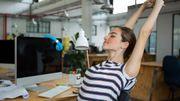 Douleurs dorsales au boulot : comment les éviter