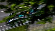 Vergne remporte l'E-Prix de Berne, Vandoorne 10ème, D'Ambrosio 13ème
