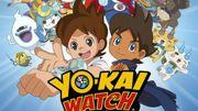 """""""Yo-kai Watch"""", phénomène des cours de récréation, débarque au cinéma"""