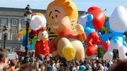 Plus de 100.000 personnes ont participé à la 10e édition de la Fête de la BD à Bruxelles