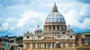 Le Vatican prête des oeuvres d'art pour une exposition sur la mode au Met de New York