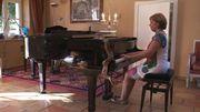 """Le classique en prime : """"Jeunes Solistes, Grands Destins"""" avec Eliane Reyes"""